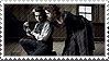 Sweeney Todd Stamp VI by violet-waves