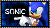 Sonic stamps by Hinata70756