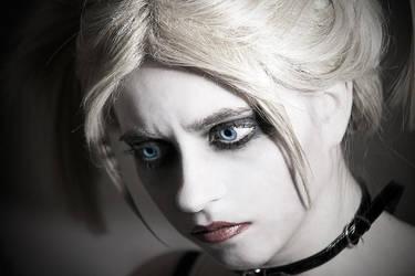 Harley Quinn cosplay test by Ytka Matilda by YtkaMatilda