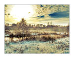 Impressionist's Landscape II by mizarek