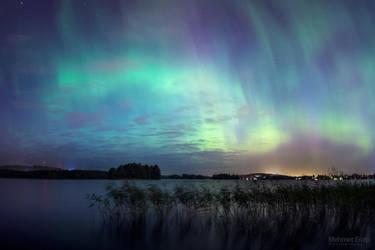 Aurora 13.09.14 by m-eralp