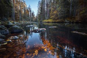 So came autumn by m-eralp