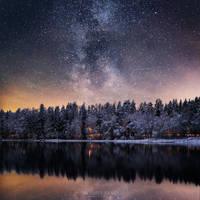 Frostbolt by m-eralp