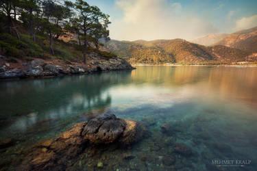 Mediterranean Summer by m-eralp