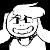 Asriel Smile