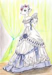 Victorian Duchess 45 by greydeer2010