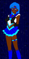 Pretty.Sailor.Isis:The.Eclipse by EeveeStone