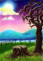 Dreamland (?) by Vampyr-Evangeline