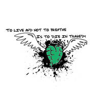 Green Day Tattoo Idea by MissMachineArt