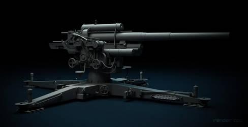 Flak 88 by Dash-POWER
