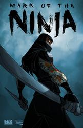 Mark of the Ninja by jeffagala