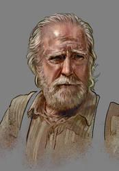 Herschel by jasonpal