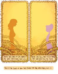 fairyfail 1 by mayakern