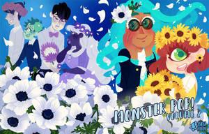 Monster Pop! Volume 2 by mayakern