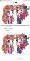 Wth Happened to You by NasikaSakura