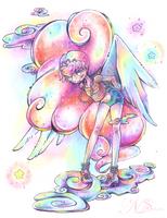 Sugar Sweet Gasoline Dream by NasikaSakura