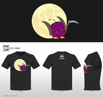 Bat Monster by keksimtee