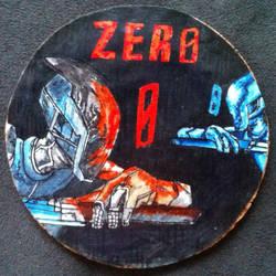 Zero by keksimtee