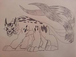 Dragcoon by Zigwolf