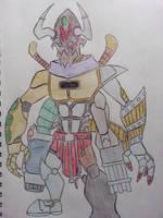 Crash BandiReboot 3 - OmegaMixor by Zigwolf
