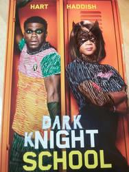 Dark Knight School by Zigwolf