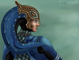 Zora Armor Link by cyen