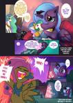 MLP Fim : Luna at the Gala by bakki