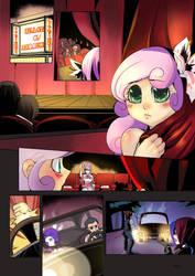 CM: The Belle Story, P1 by bakki