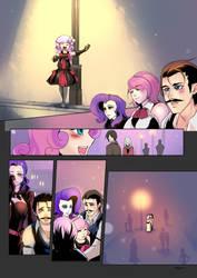 CM: The Belle Story, P4 by bakki