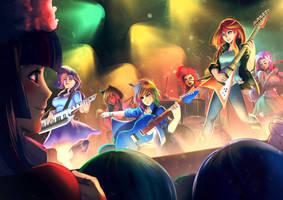 CM: New Year ROCKS by bakki