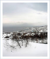 Blanc by J-dono