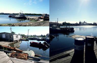Port by J-dono