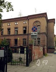 Kaliningrad :October: 4 by J-dono