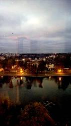 Kaliningrad :October: 6 by J-dono