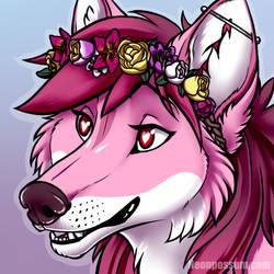ICON: PinkFires by neon-possum