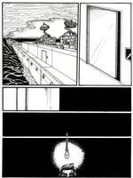 Dream Scape - page 1 by seanpt