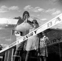 Dairy Juxtaposition by Pyatthemouse