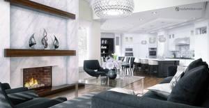Bindra Family Room by vudumotion