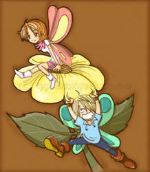 61. Fairy Tale by Goldman-Karee