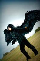 Dark Howl: Inerasable Curse by alita-b-angel