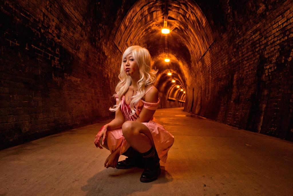 Kiri 'Dusa ~ Tunnel of Love! by MysticalAF