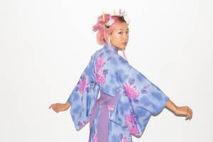 Sakura by MysticalAF