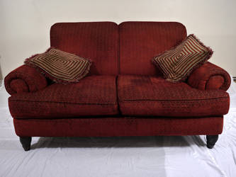 Couch Stock by MajesticStock