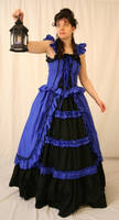 The Victorian Lady 17 by MajesticStock