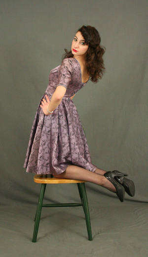Housewife Pinup 12 by MajesticStock