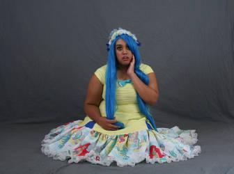 Genderbend Flounder (11) by MajesticStock