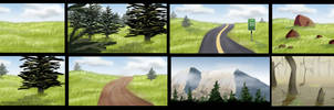 Thumbnails by melies