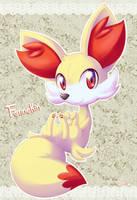 Firefox by Umishaii