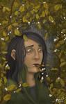 Speaking Leaves by Birgitte-Gustavsen
