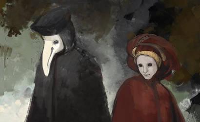 Costumes by Birgitte-Gustavsen
